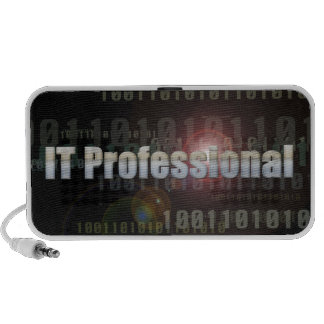 Binary IT Professional Speakers