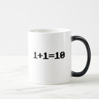 Binary Magic Mug