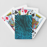 Binary Numbers Bicycle Playing Cards