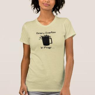 Binary Overflow T-Shirt