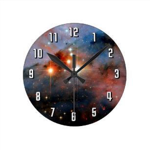 Binary Wall Clocks Zazzle
