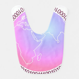 Binary World Bib