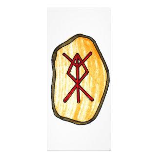 Bind Rune: Home Protection Custom Rack Card