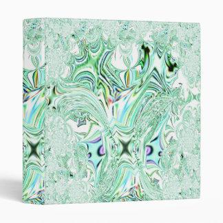 Binder 30 Glass Lace Fractal Art