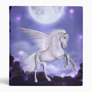 Binder-Angel Horse Binder