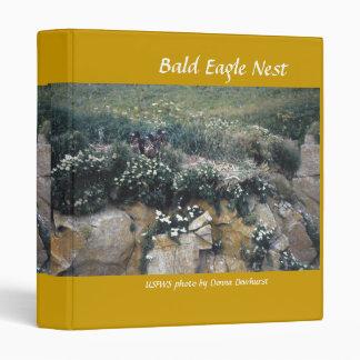 Binder / Bald Eagle Nest