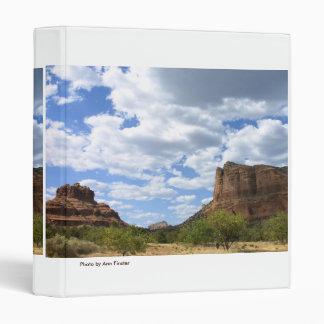Binder / Bell Rock Vista @ Sedona, Arizona