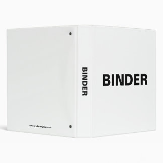BINDER Binder