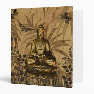 Binder Budda