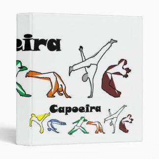 binder capoeira martial arts axe