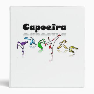 binder capoeira shadow love AXE