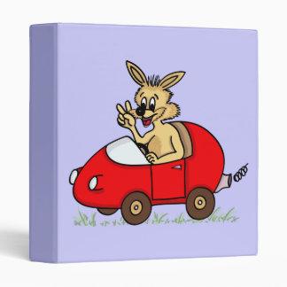 "binder ""cartoon"" funny rabbit"