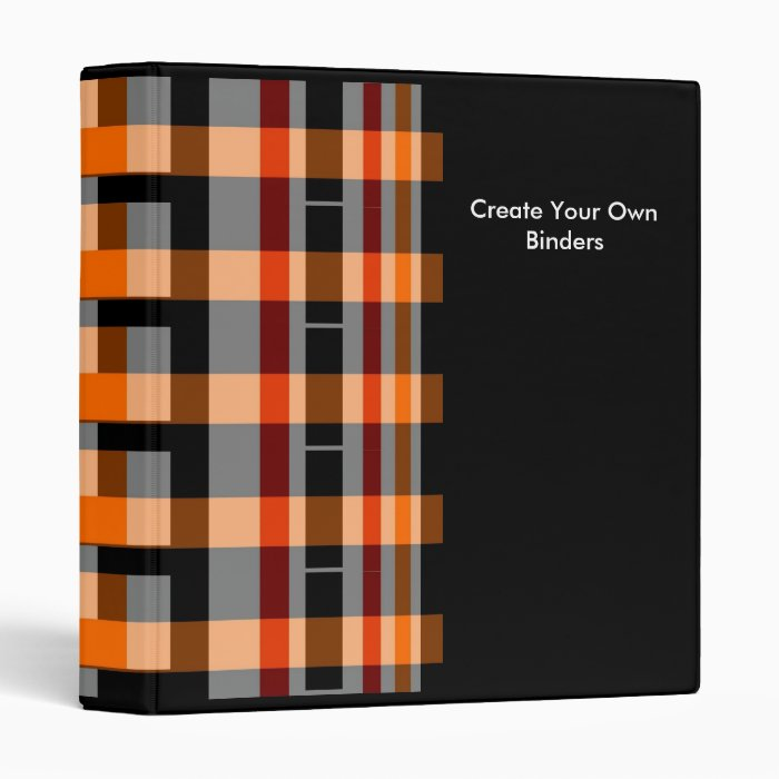 Binder Create Your Own Avery Binders Colors