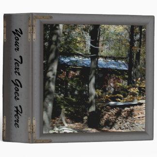 """~Binder~ de la cabina de maderas Carpeta 2"""""""