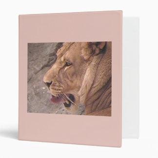 """~Binder~ del rey del león Carpeta 1"""""""