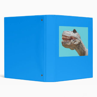 Binder, Dino Extract, Blue sky and back Binder