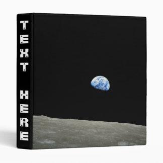 Binder:  Exploring New Worlds - Space Image Binder