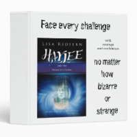 Binder - Face every challenge