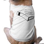 BINDER FULL OF WOMEN DOG CLOTHING