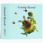 Binder - Garden Records