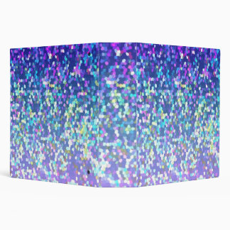 Binder Glitter Graphic Background