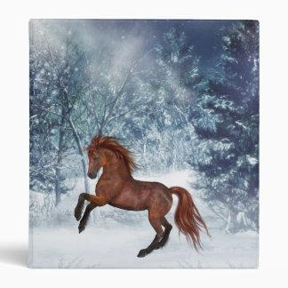 Binder-Horse Binder