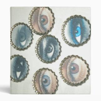 Binder hypnotic eyes