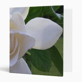 Binder - Naturally Gorgeous Gardenia