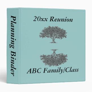 Binder -  Reunion Planning v.2