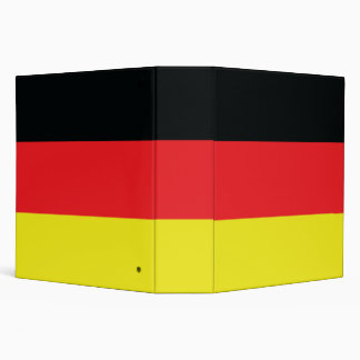 Binder :: Stripes of Germany