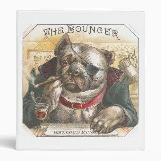 Binder Vintage Dog Bouncer Bar