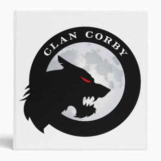 Binders Clan Corby | Heartblaze
