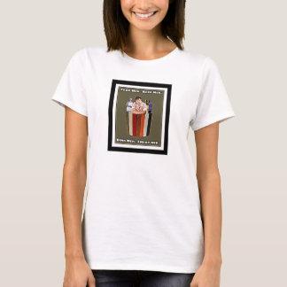 Binders Full Of Women Bind Her Cheat Her Gifts T-Shirt