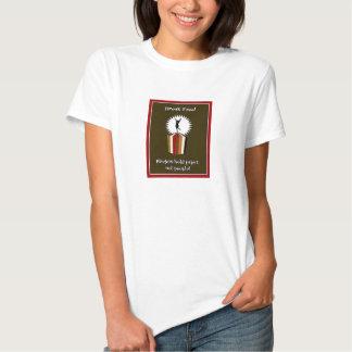 Binders Full of Women Break Free Gifts T Shirts