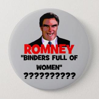 binders full of women button