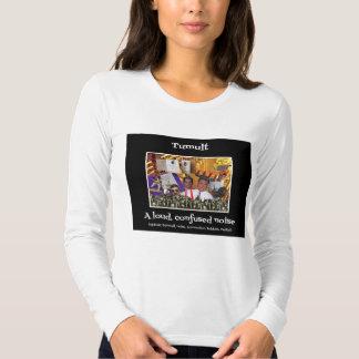 Binders Full of Women Gifts T Shirt