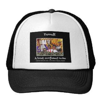 Binders Full of Women Gifts Trucker Hat