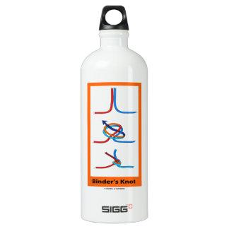 Binder's Knot (One-Sided Overhand Bend) SIGG Traveler 1.0L Water Bottle
