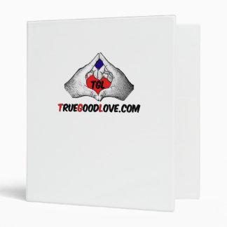 Binders w/logo