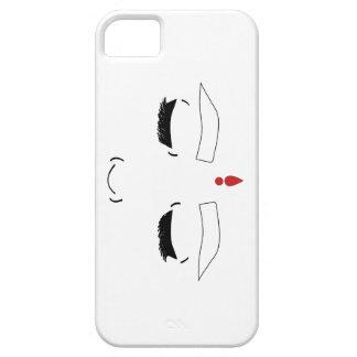 Bindi Face iPhone 5 Covers