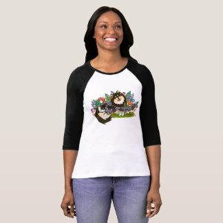 BINDI  Finnish Lapphund shirts-choose styles/color T-Shirt