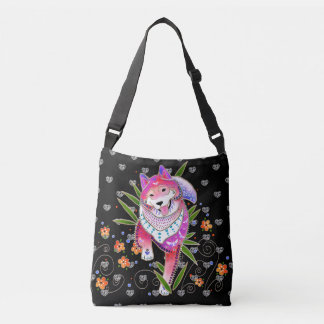 BINDI SOPHIE crossbody bag or tote CUSTOMIZE color