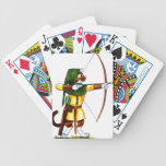 Bindi the Archer Card Deck