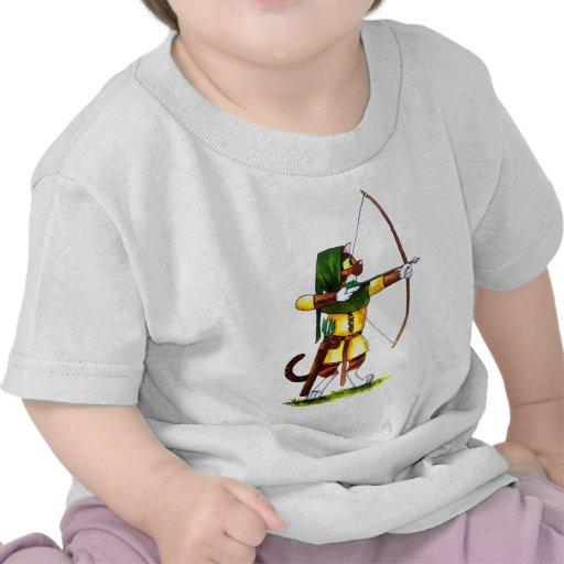 Bindi the Archer T-shirts