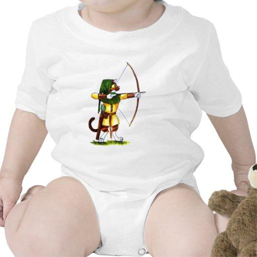 Bindi the Archer Baby Creeper