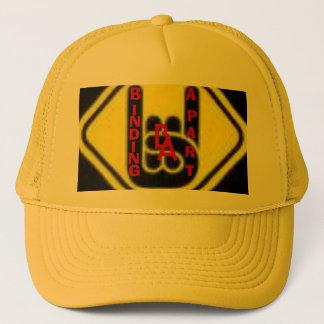 Binding Apart Hat