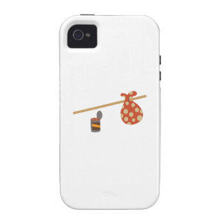Bindle & Beans iPhone 4 Cases