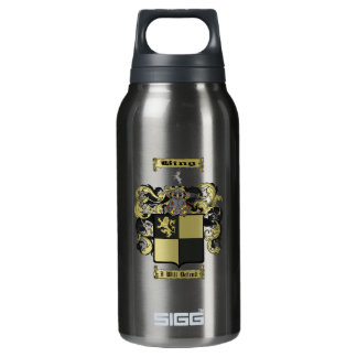 Bing 10 Oz Insulated SIGG Thermos Water Bottle