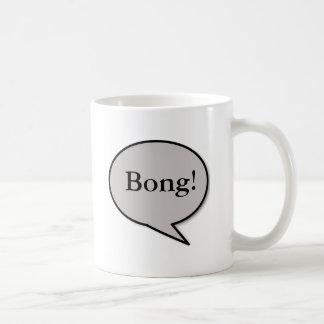 Bing? Bong! Coffee Mugs