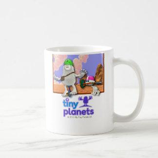 Bing & Bong - Easy Riders Classic White Coffee Mug